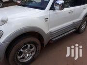 Mitsubishi Pajero 1999 Junior White | Cars for sale in Central Region, Kampala