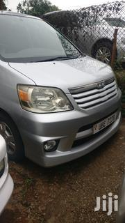 Toyota Voxy 2005 Silver | Cars for sale in Central Region, Kampala