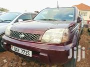 Nissan X-Trail 2003 2.5 Sport   Cars for sale in Central Region, Kampala