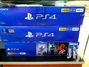 Brand New Ps4 Slim Machines | Video Game Consoles for sale in Central Region, Kampala