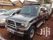 New Toyota Land Cruiser Prado 2000 Green | Cars for sale in Central Region, Kampala