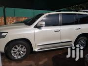 Toyota Land Cruiser Prado 2017 VX White | Cars for sale in Central Region, Kampala