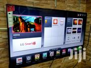 55inch Size LG Smart 3D 4k | TV & DVD Equipment for sale in Central Region, Kampala