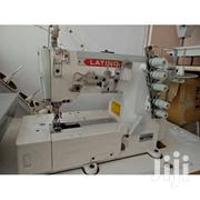 Flat Lock Industrial Sewing Machine | Manufacturing Equipment for sale in Central Region, Kampala