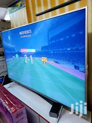 Samsung 80inch Smart Qled Suhd Tv | TV & DVD Equipment for sale in Central Region, Kampala