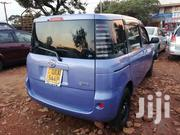 New Toyota Sienta 2005 Blue | Cars for sale in Central Region, Kampala