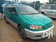 Toyota Ipsum 2007 Green | Cars for sale in Central Region, Kampala