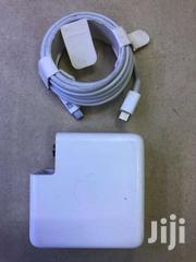 87W Magsafe Type C For 15 Macbook Retina Touchbar And Non Touchbar | Laptops & Computers for sale in Central Region, Kampala