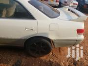 Toyota Mark II 1999 Gray   Cars for sale in Central Region, Kampala