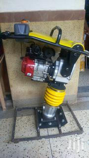 Jumping Compactor | Manufacturing Materials & Tools for sale in Central Region, Kampala