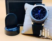 Samsung Gear S3 Frontier | Smart Watches & Trackers for sale in Central Region, Kampala