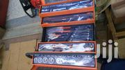 Atool Box With 85pcs | Manufacturing Materials & Tools for sale in Central Region, Kampala