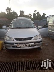 New Toyota Spacio 1998 Silver | Cars for sale in Central Region, Kampala