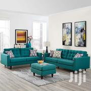 Scol Sofa Set With Center Pouf Pre Orders   Furniture for sale in Central Region, Kampala