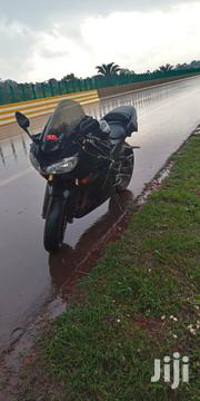 Kawasaki Ninja ZX-10R 2005 Black | Motorcycles & Scooters for sale in Central Region, Kampala