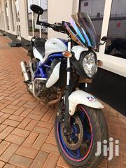 Suzuki 2014 Blue | Motorcycles & Scooters for sale in Central Region, Kampala