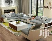Mavarous L Shape Sofa Made On Order With A Deposit Of 60% | Furniture for sale in Central Region, Wakiso