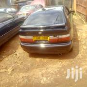 Toyota 1000 2004 Black   Cars for sale in Central Region, Kampala