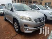 New Toyota Vanguard 2008 Silver | Cars for sale in Central Region, Kampala
