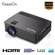 LED Equiz HD Projector | TV & DVD Equipment for sale in Central Region, Kampala