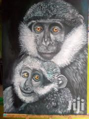 Wildlife Painting | Arts & Crafts for sale in Nothern Region, Lira