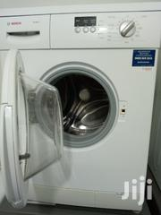 Bosch Washing Machine 8kg | Home Appliances for sale in Central Region, Kampala