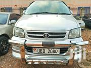 New Toyota Noah 1999 Silver | Cars for sale in Central Region, Kampala