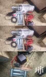 Original Brand New Car Winch | Vehicle Parts & Accessories for sale in Central Region, Kampala