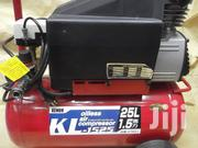 Used Kenoh Oilless Air Compressor 25L 1.5ps Japan | Vehicle Parts & Accessories for sale in Central Region, Kampala