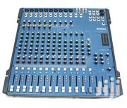 YAMAHA Mixing Console Mg166cx-usb | Musical Instruments & Gear for sale in Central Region, Kampala
