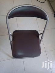 Foldable Metalic Chair | Furniture for sale in Central Region, Kampala