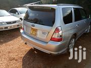 New Subaru Forester 2006 2.5 XT Premium Automatic Silver | Cars for sale in Central Region, Kampala