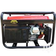 EG3500 Honda Gasoline Generator H4000 | Electrical Equipments for sale in Central Region, Kampala