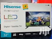Hisense Digital Full HD TV 32 Inches | TV & DVD Equipment for sale in Central Region, Kampala