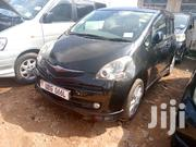 Toyota Ractis 2007 Black | Cars for sale in Central Region, Kampala
