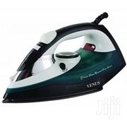 Venus Steam Iron - Vsi22_black Green | Home Appliances for sale in Central Region, Kampala