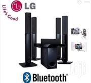 LG Lhd657 DVD Home Theatre System | Audio & Music Equipment for sale in Central Region, Kampala