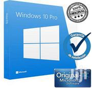 Windows 10 Pro And Office 2016/2019 Proplus | Laptops & Computers for sale in Central Region