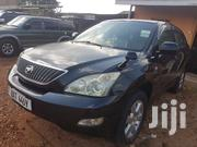 Toyota Harrier 2003 Black | Cars for sale in Central Region, Kampala