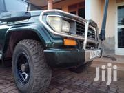 New Toyota Land Cruiser 1998 Black | Cars for sale in Central Region, Kampala