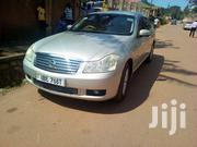 Nissan Fuga 2006 Silver | Cars for sale in Central Region, Kampala