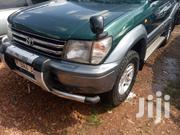 Toyota Land Cruiser 1998 Black | Cars for sale in Central Region, Kampala