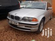 BMW 320i 2002 Silver | Cars for sale in Central Region, Kampala