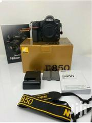 Nikon D850 45.7MP Digital SLR Camera, Messenger Bag And More | Accessories & Supplies for Electronics for sale in Nothern Region, Gulu