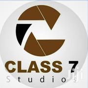 Class 7 Studios Photography And Video Services | Photography & Video Services for sale in Central Region, Kampala