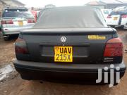 Volkswagen Cabriolet 1997 Black | Cars for sale in Central Region, Kampala