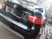 BMW X6 2012 xDrive40d Black | Cars for sale in Central Region, Kampala