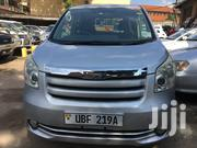 Toyota Noah 2007 Silver | Cars for sale in Central Region, Kampala