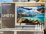 Samsung Smart UHD 4K Smart TV 43 Inches | TV & DVD Equipment for sale in Central Region, Kampala