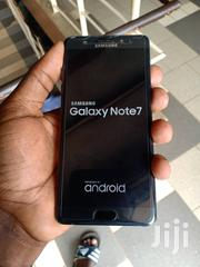 Samsung Galaxy Note 7 64 GB Black | Mobile Phones for sale in Central Region, Kampala